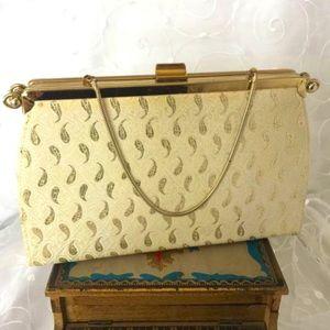 Vintage Ambassador Purse Clutch Made in USA